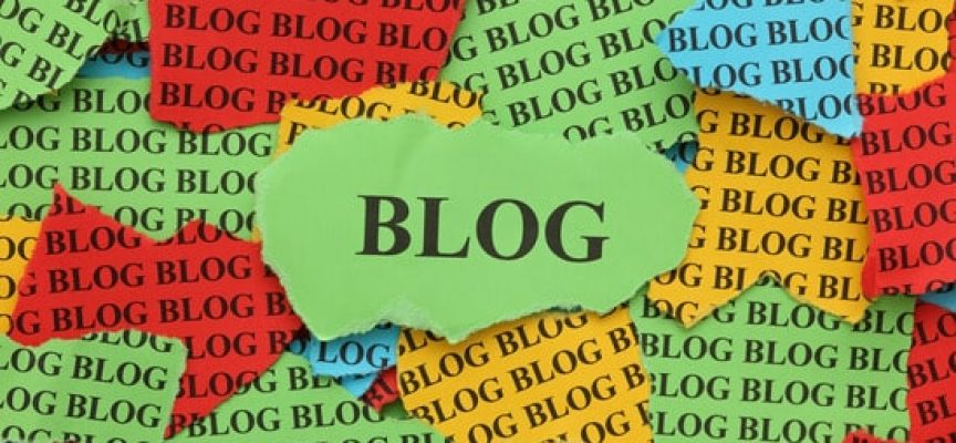 Seven Things to Consider When Blogging | Website Designs Content