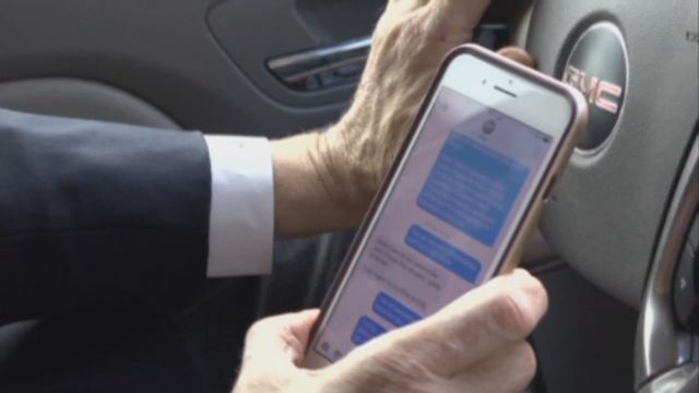 Tickets to be issued in 2020 for violating state's texting and driving ban