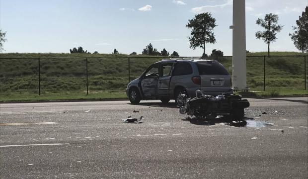 Crashes take heavy toll on state's motorcyclists; Lubbock among cities with highest number of fatal accidents, TxDOT says