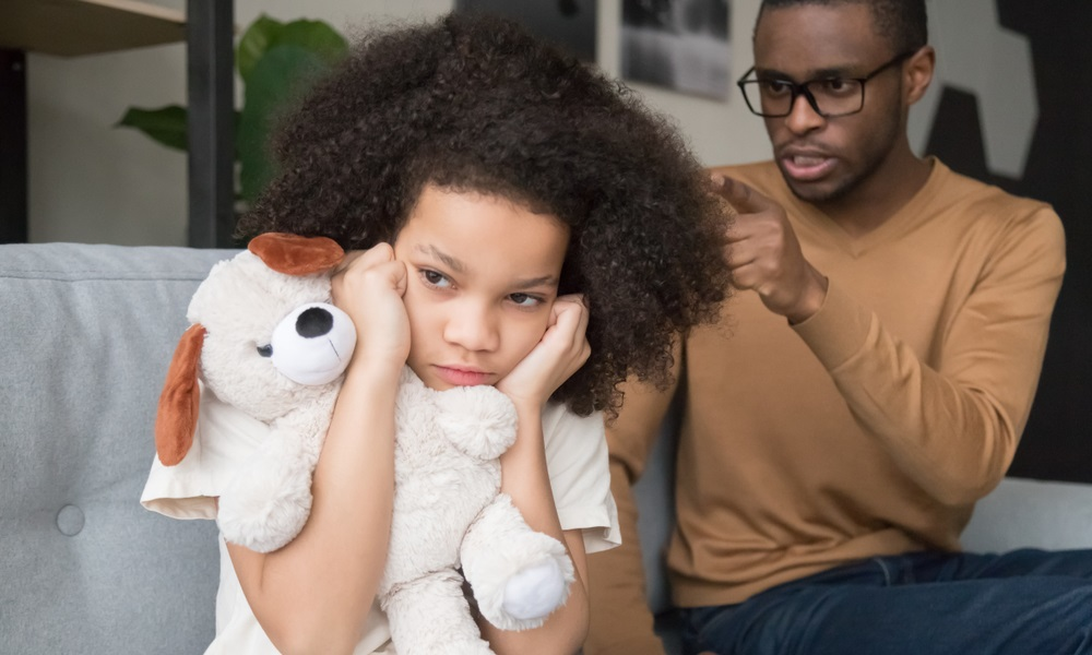 In Child Welfare, the Racial Bias is Everywhere — Even in the Research - Youth Today