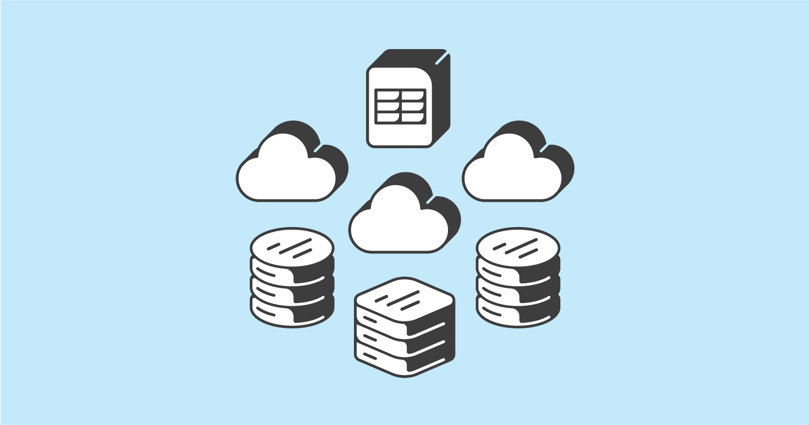 6 Reasons to Start Storing All Your Marketing Data in a Data Warehouse