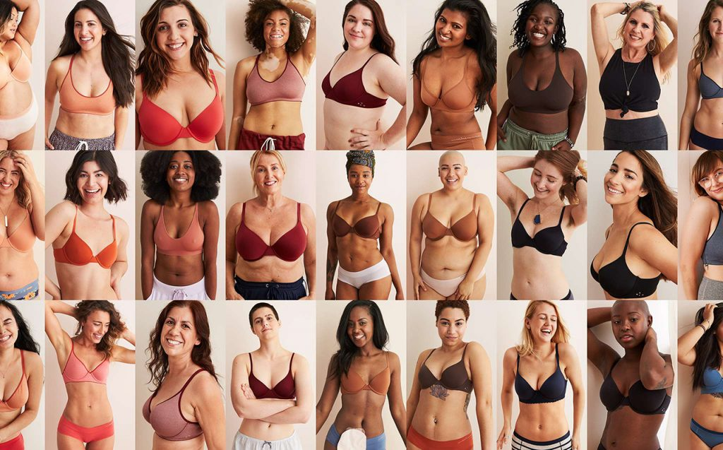 Aerie Embeds #AerieREAL Positivity In Its Customer Experience Blog - I