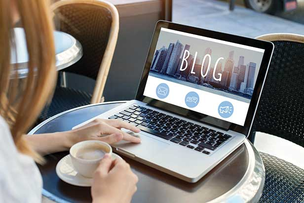 How To Generate Better Blog Ideas