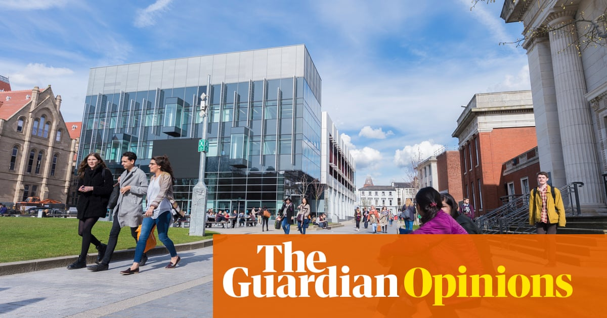 What are our universities for? Taxpayers have a right to know | Simon Jenkins