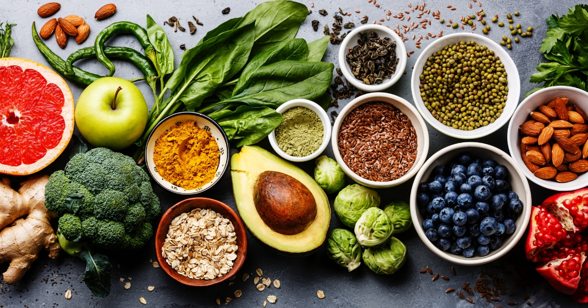 The Best Foods and Supplements to Boost Your Immune System