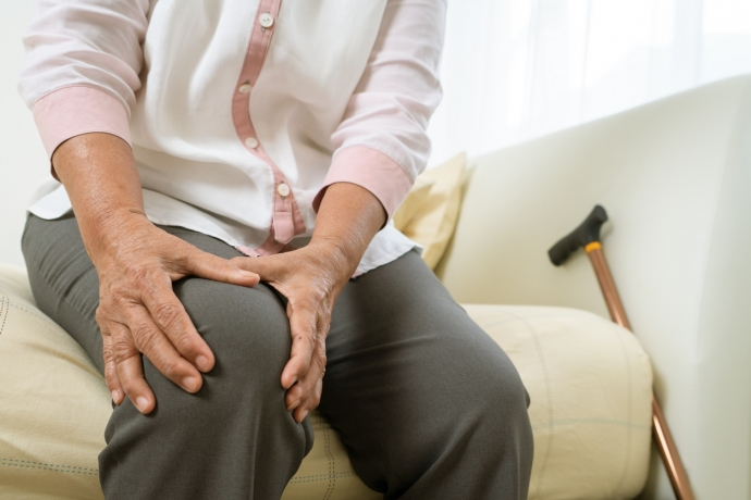 Diabetes, Glycemic Control, and Pain Management in Patients with Osteoarthritis