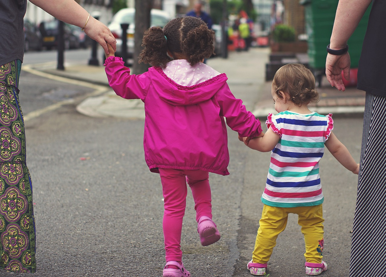 Parents Going Back to Work After Pandemic Peak Struggle to Find Child Care