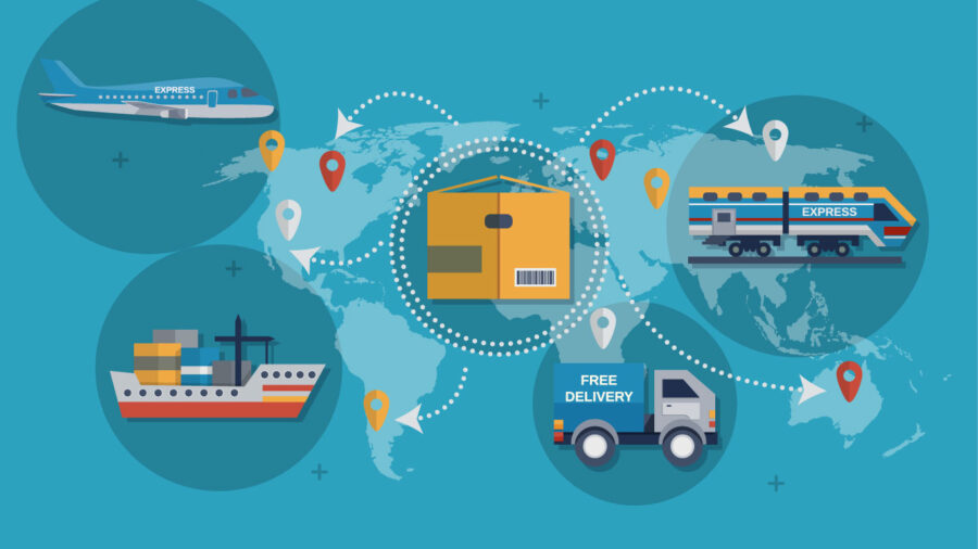 Global Supply Chain: How Your Brand Should Transition to the New Normal