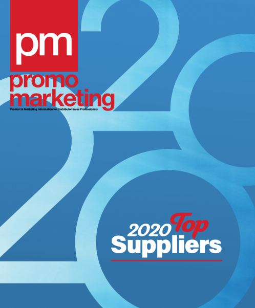 The 2020 Top 50 Promotional Products Suppliers: Stats and Trends