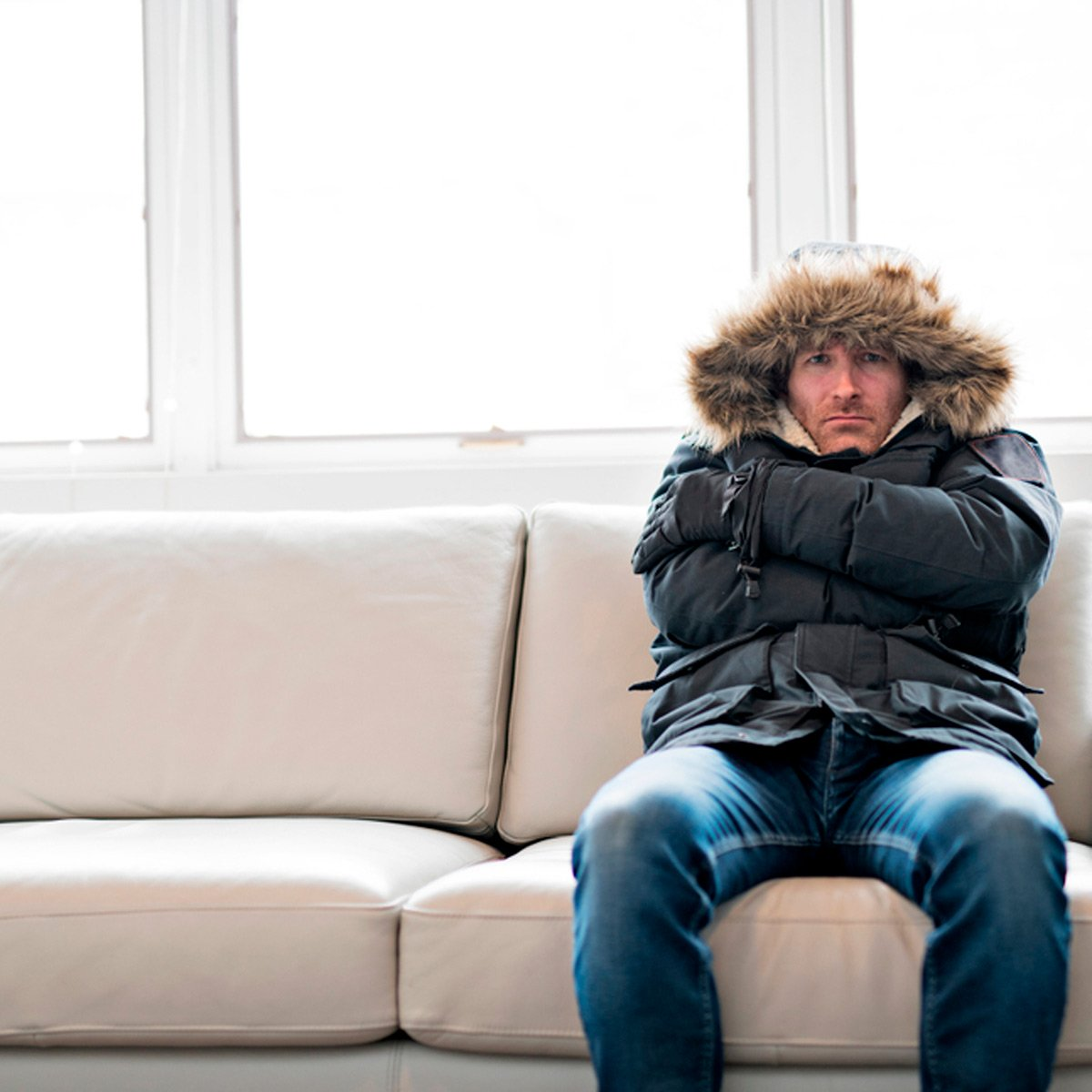 16 Ways to Warm Up a Cold Room That Actually Work