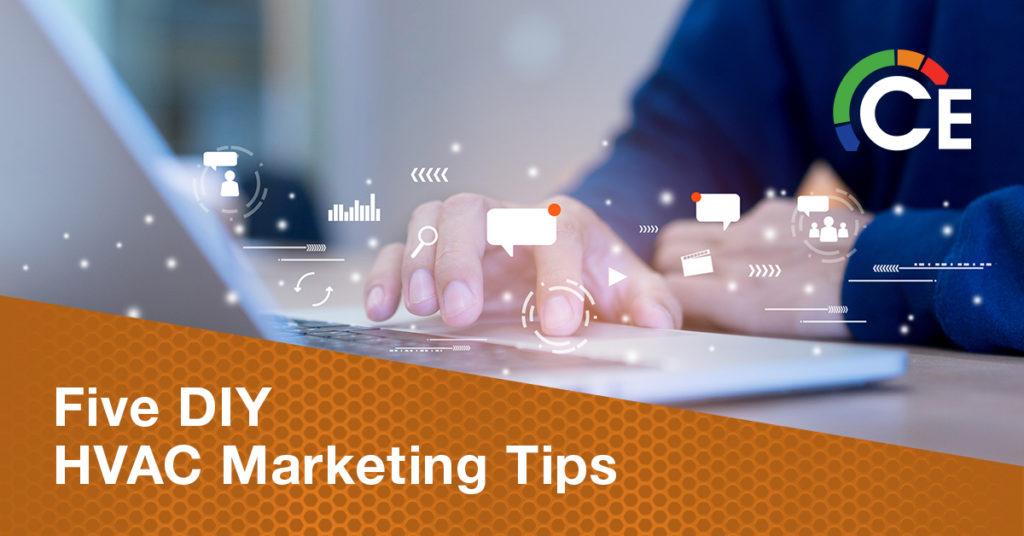 Simple Yet Effective HVAC Marketing Ideas | HVAC Marketing Strategies