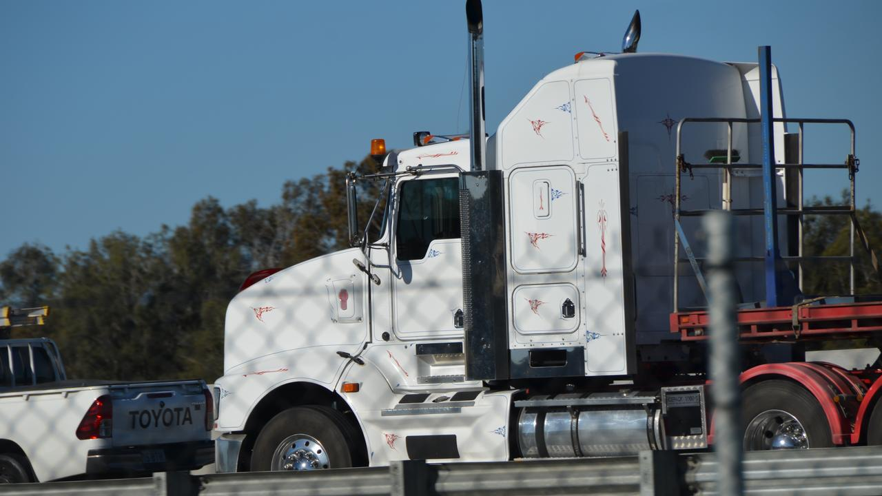 NTI research shows truck driver tragedies on the rise