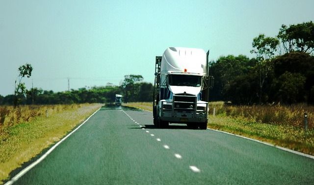 Crime statistics reveal 32% spike in truck hijackings
