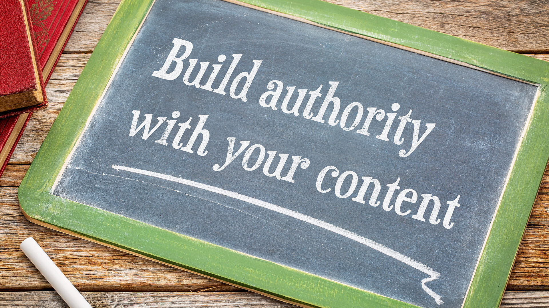 4 elements every content medium needs to have