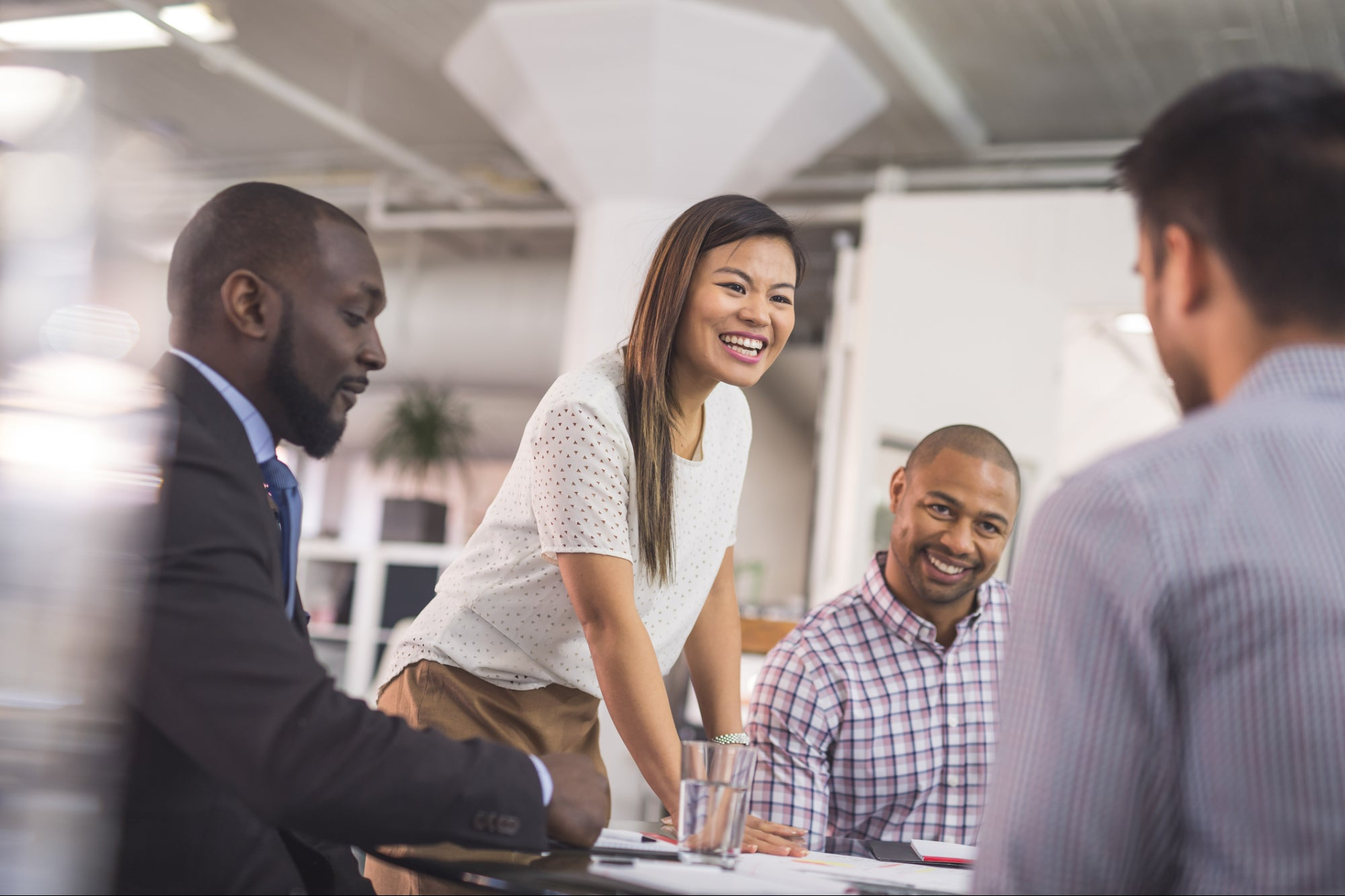 7 Ways Entrepreneurs Can Ensure Better Equality at Their Workplace