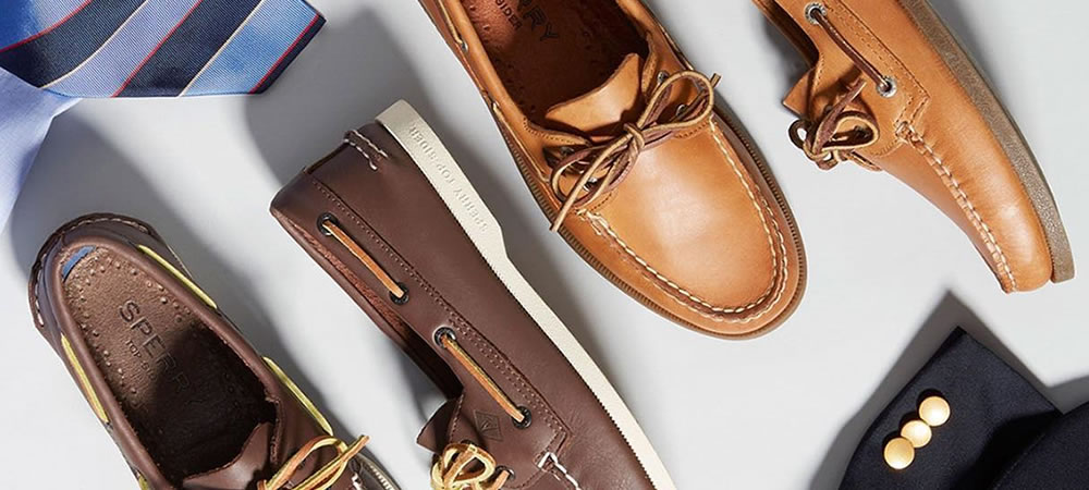 The Best Boat Shoes For Summer 2018