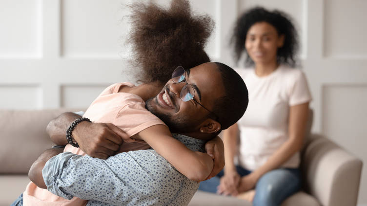 Four Steps for Communicating Challenges With Your Coparent