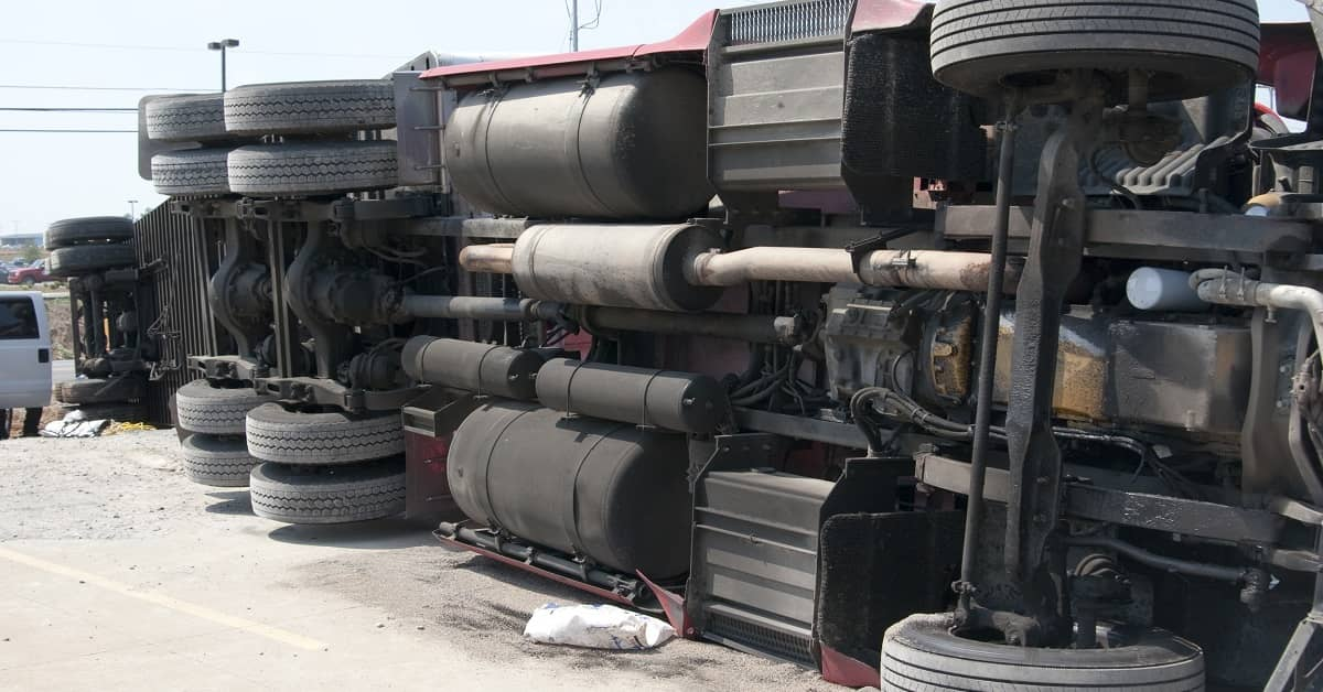 Why Hire a Truck Crash Lawyer?
