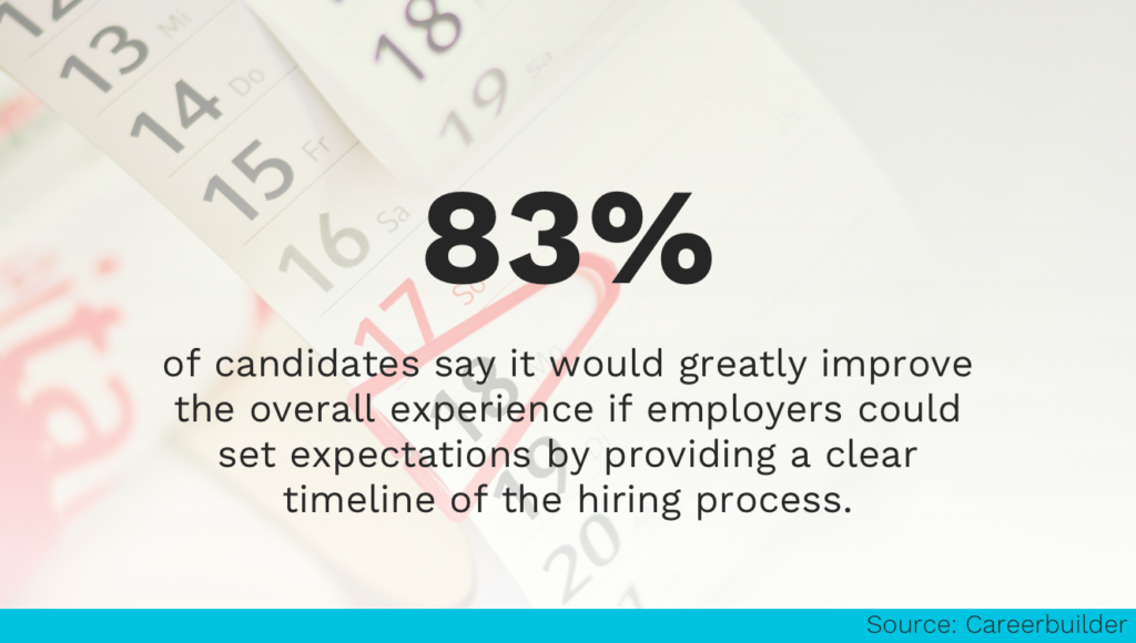 5 Steps To Successfully Engage Talent During The Recruitment Process
