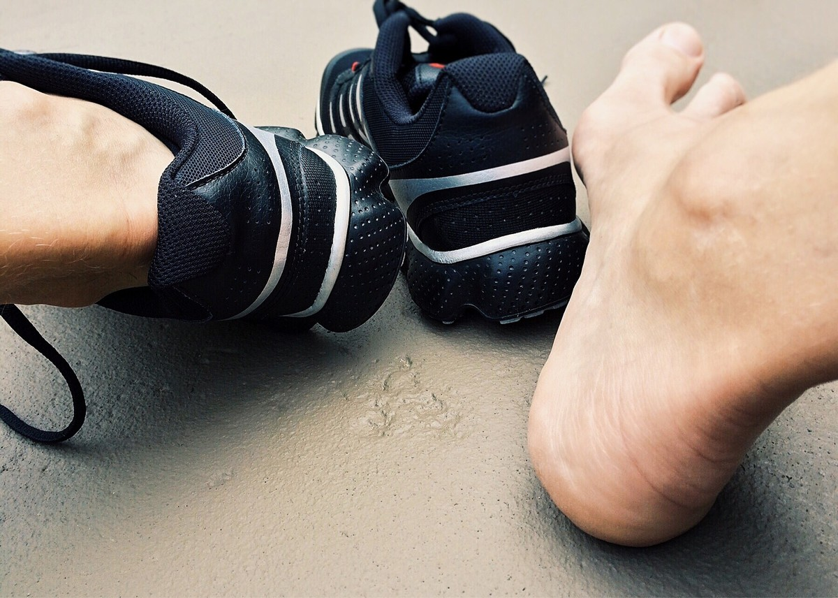 Smelly Feet—More Than Just Embarrassing: Orthopaedic Foot & Ankle Center: Foot and Ankle Specialists
