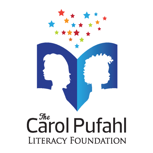Raise a Reader | The Carol Pufahl Literacy Foundation