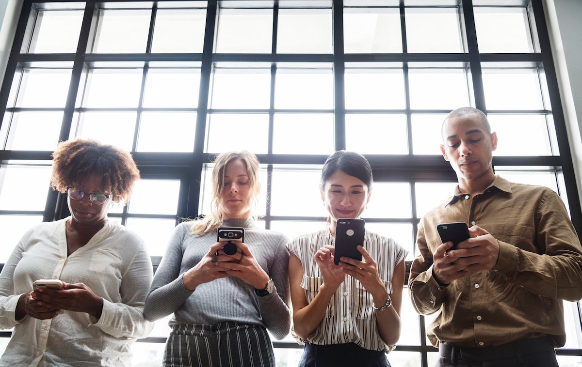 Creating Content That Your Company's Employees Will Love Sharing