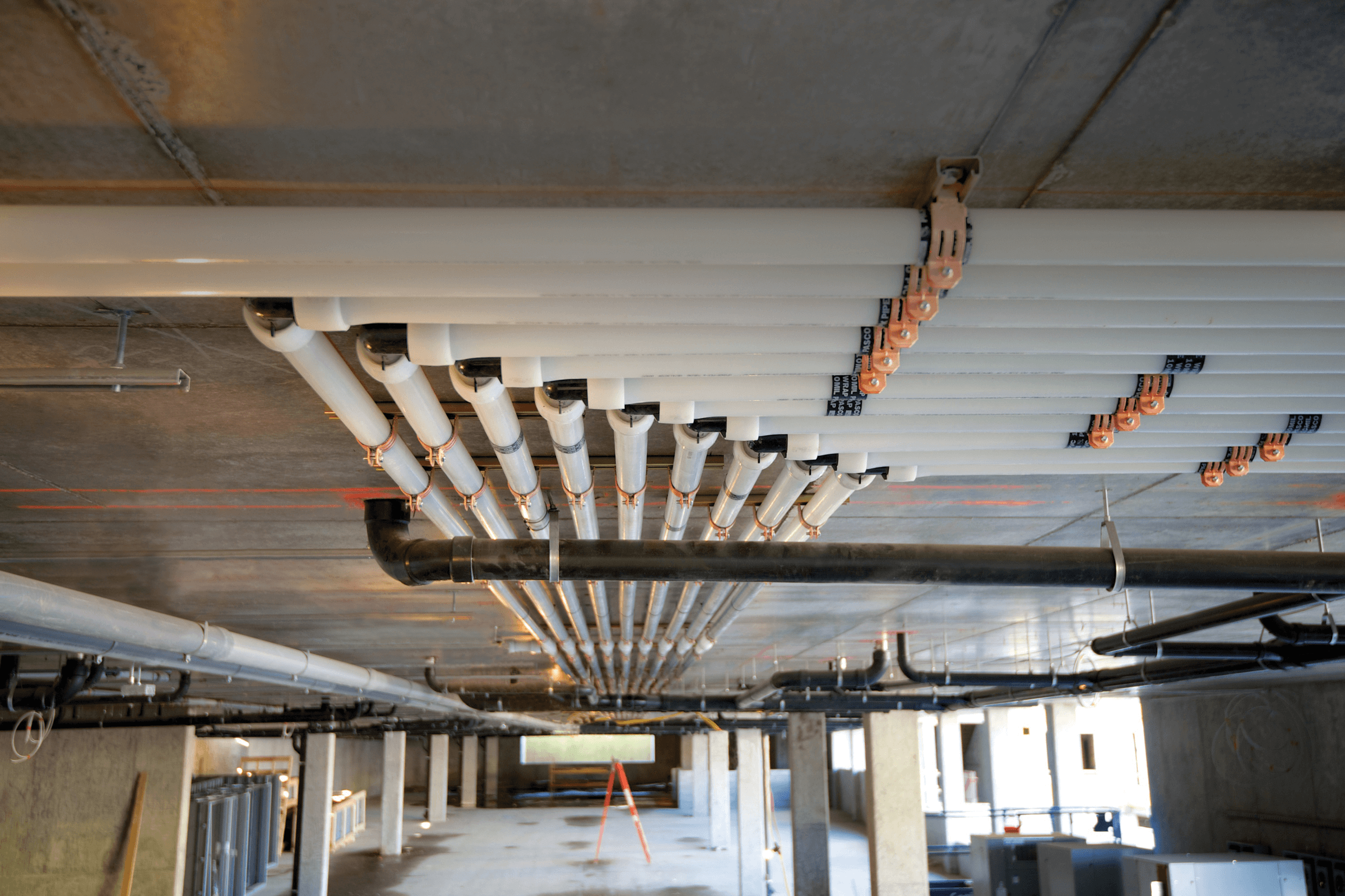 How Radiant Heating Promotes Sustainability and IEQ: A Guide