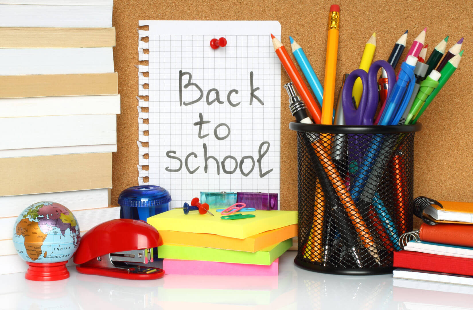 Don't be tardy! Back-to-school searching starts in July -- plan campaigns now