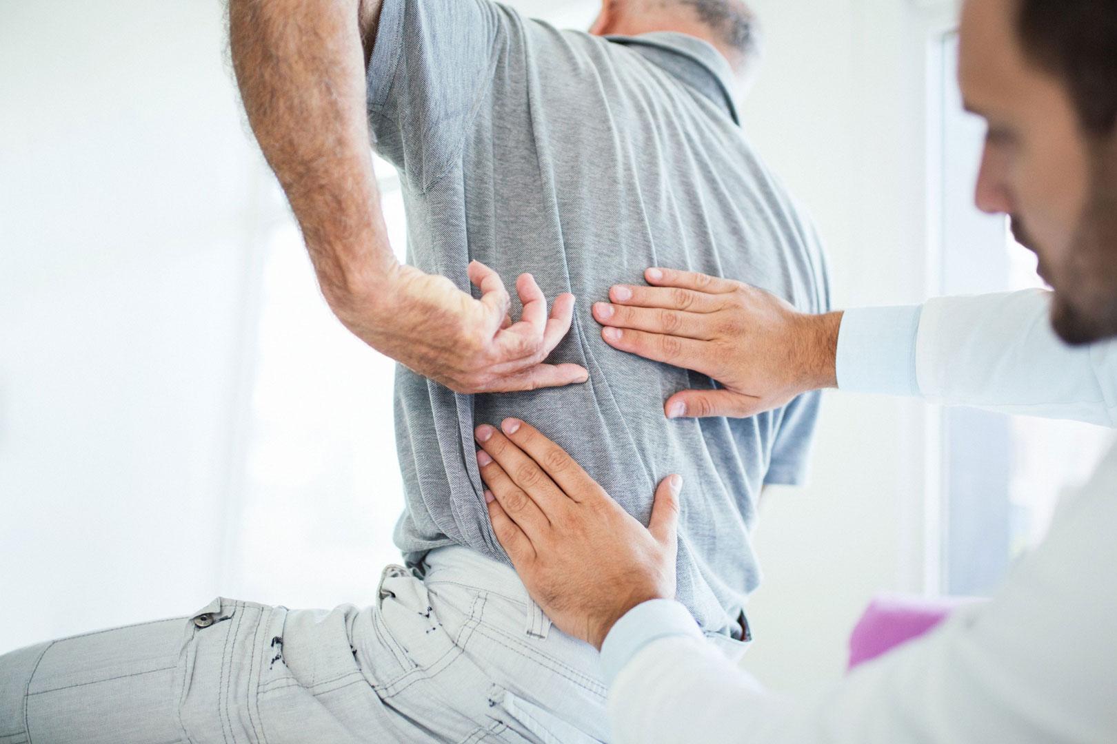 Pain Management | Body Logic - Body Logic