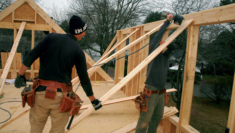 Building Industry Updates During Covid-19 - Fine Homebuilding