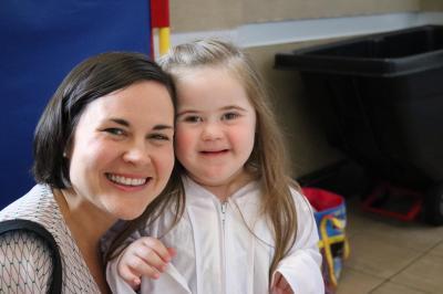 More than a Graduation for USM Children's Center Families