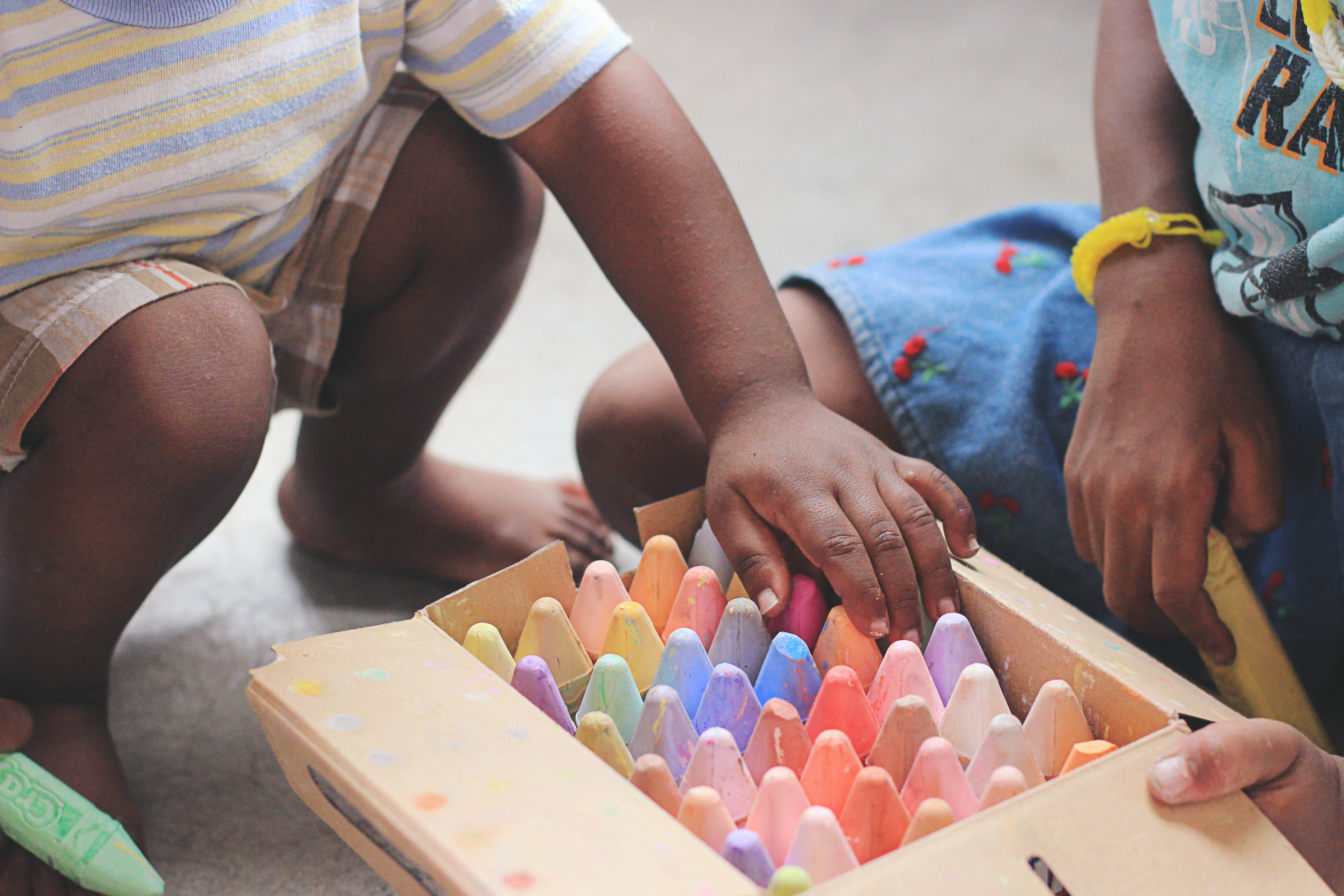 Research Shows Child Care Not Linked to Spread of COVID-19 Early in Pandemic