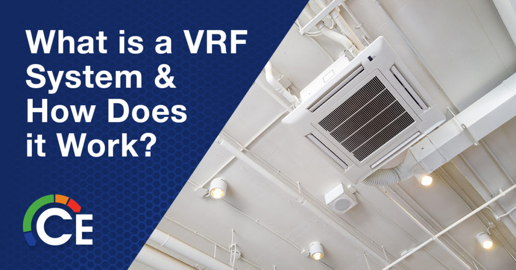 Breaking Down the VRF System   What is a VRF System & How it Works