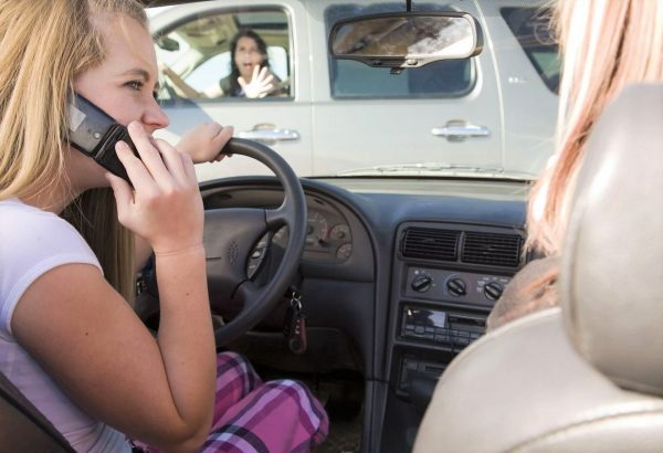 Drivers must use common sense and avoid texting while operating vehicles - Villages-News.com