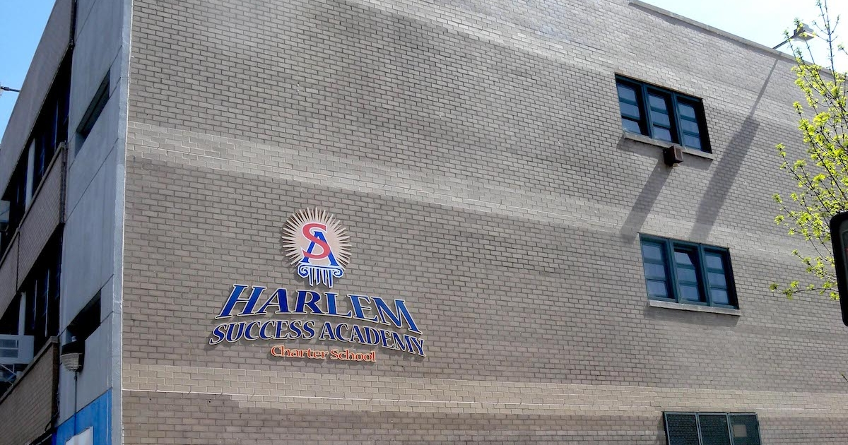 On distance learning, Success Academy once again leads the way