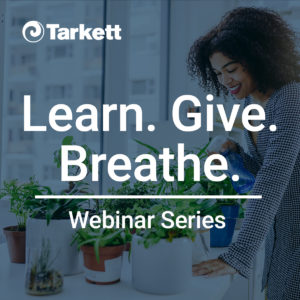 Tarkett launches indoor air quality webinar series - Floor Covering News