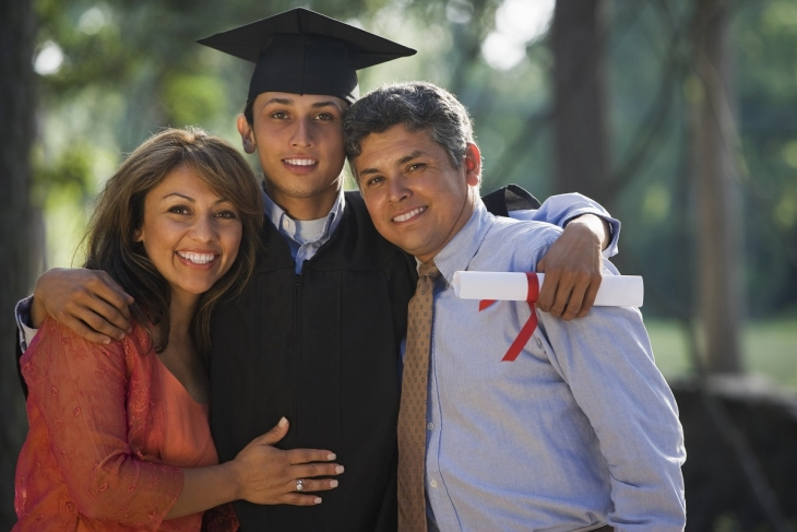 The ineffable influence of parents on student achievement