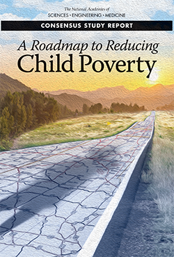 Reducing Child Poverty