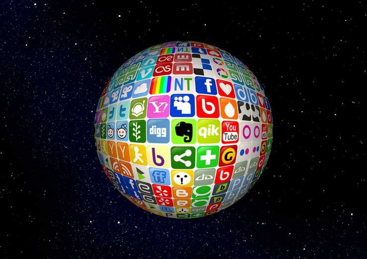Be effective in the new social media opportunities - SEO Blog
