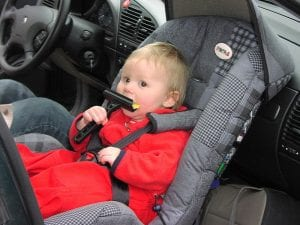 Car Accident Safety Tips to Protect Your Kids on the Road - Legal Reader