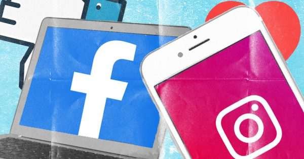 What Instagram and Facebook's Algorithm Changes Might Mean for Marketers