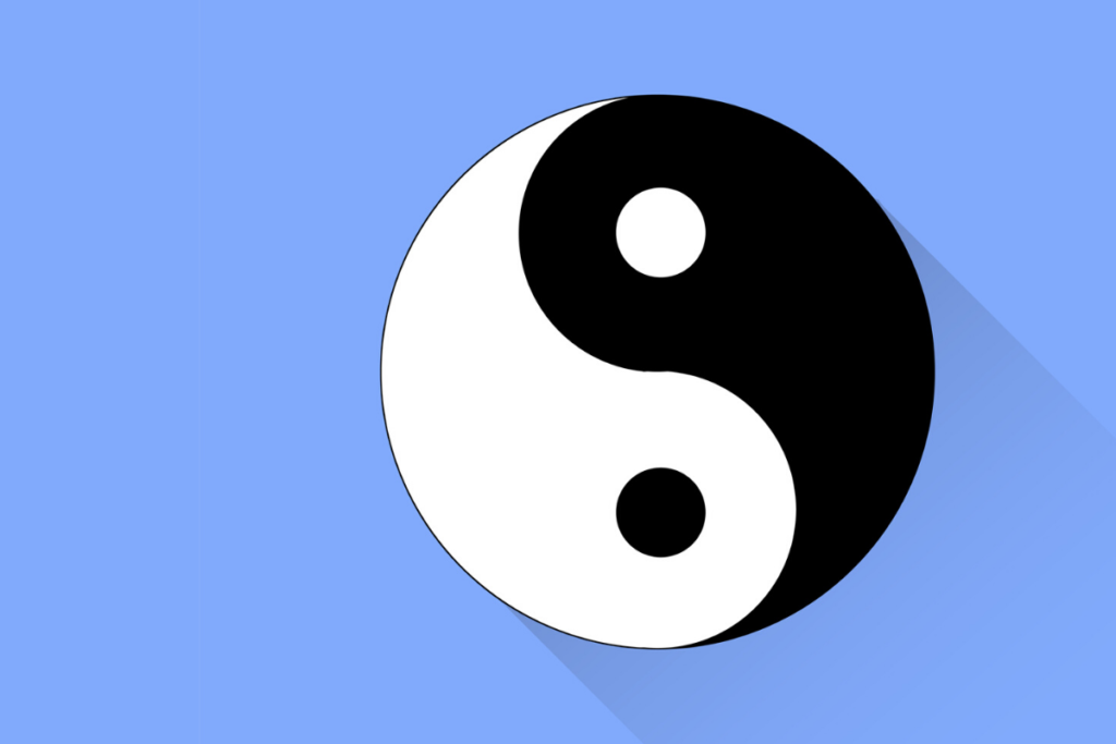 What is the Yin-Yang of Social Media Marketing?