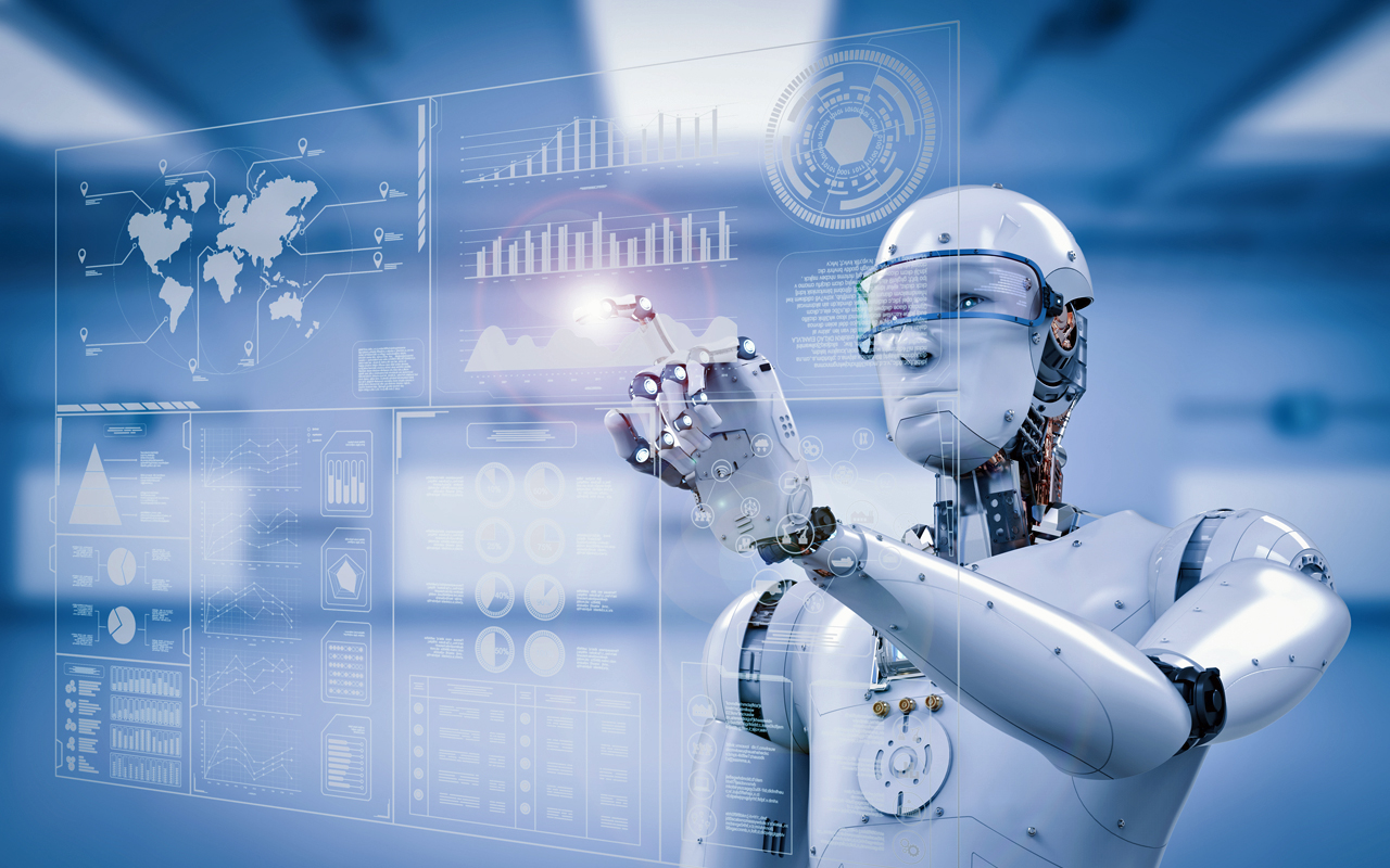 5 'Strong Buy' Artificial Intelligence Stocks