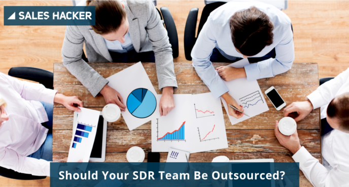 Should You Outsource Your Sales Reps? | Sales Hacker