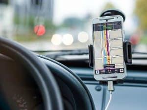 Uber Self-Driving Car Crash Yields Criminal Charges Against Backup Driver