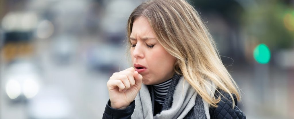 Here's How to Tell if Your Cough Is a Sign of Coronavirus or Something Else