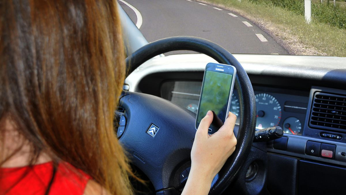 Texting Bans Save Teens Lives, New Study Finds