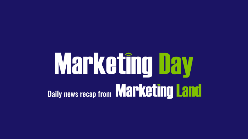Marketing Day: Apple's Intelligent Tracking Prevention, Instagram Story ads & Facebook Canvas ads