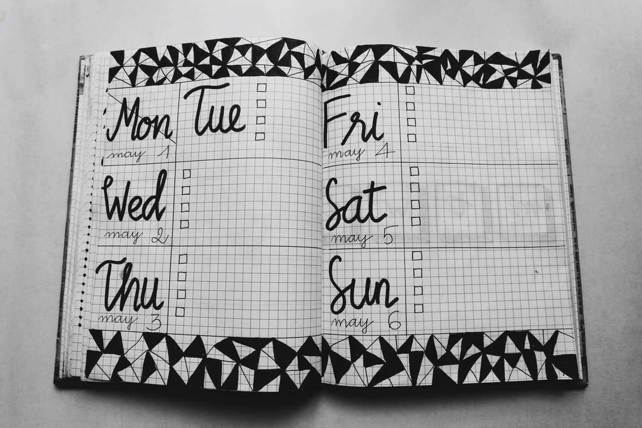 How to Create a Social Media Marketing Calendar for Twitter Marketing