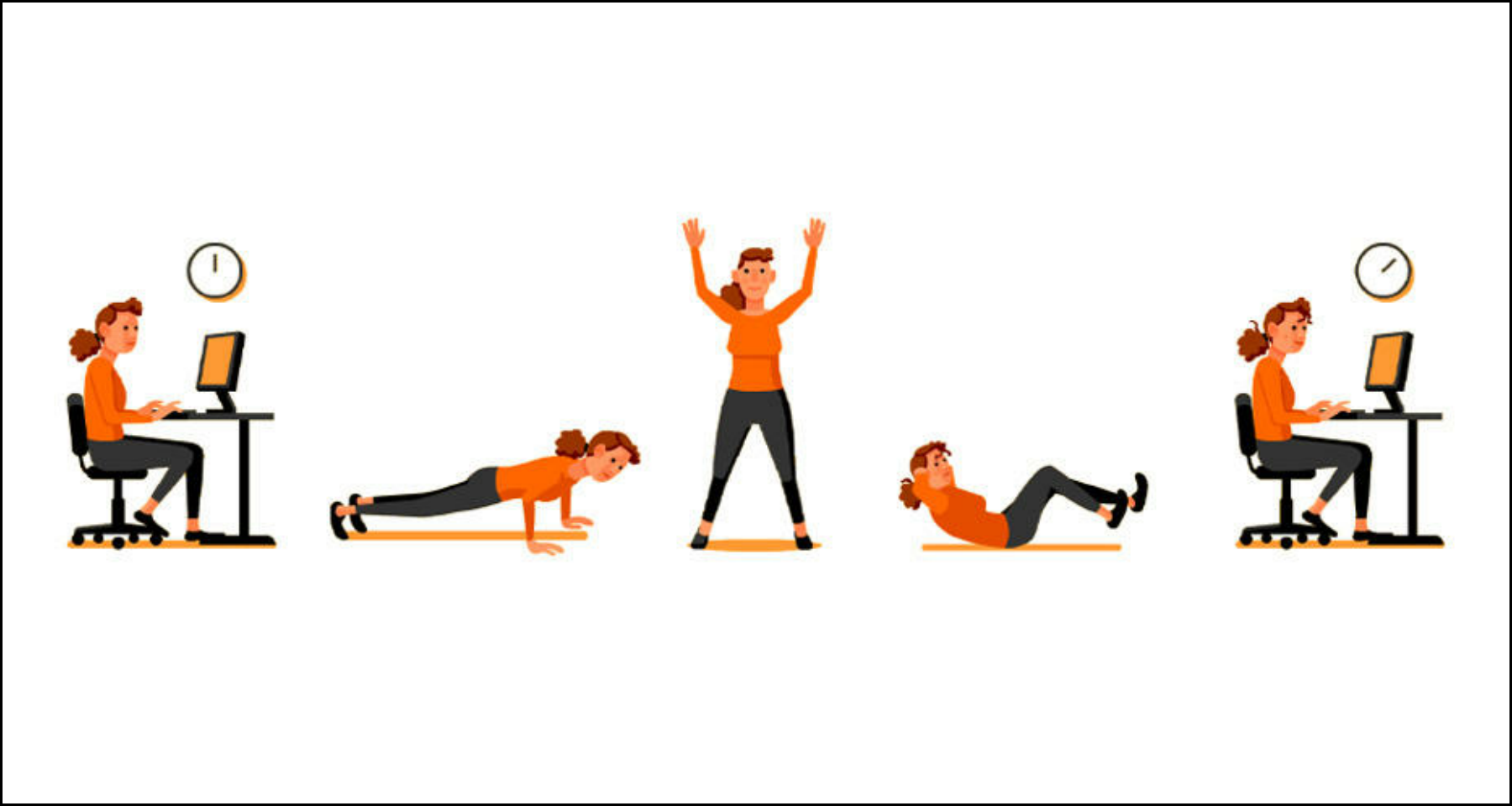 Living Well: The Joy of Gymless Workouts